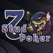 7 Stud Poker Mouse