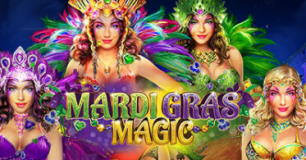 Morgi gras magic online tragaperras