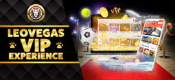 VIP Club | Leovegas Casino