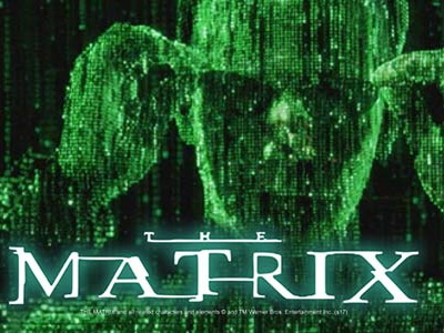 Matrix Tragaperras de Playtech
