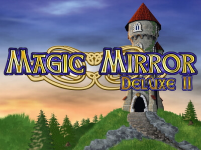 Magic Mirror de Merkur
