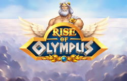 Rise of Olymps slots