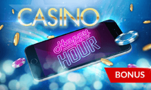 The promotions are one of the highlights of StarVegas casino.